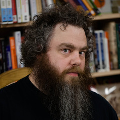 famous quotes, rare quotes and sayings  of Patrick Rothfuss