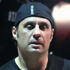 famous quotes, rare quotes and sayings  of Dave Lombardo