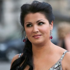 famous quotes, rare quotes and sayings  of Anna Netrebko