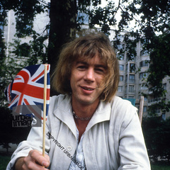 famous quotes, rare quotes and sayings  of Kevin Ayers