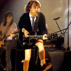 famous quotes, rare quotes and sayings  of Angus Young