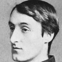 famous quotes, rare quotes and sayings  of Gerard Manley Hopkins