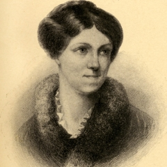 famous quotes, rare quotes and sayings  of Harriet Martineau