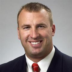famous quotes, rare quotes and sayings  of Bret Bielema