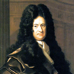 famous quotes, rare quotes and sayings  of Gottfried Leibniz