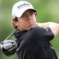 famous quotes, rare quotes and sayings  of Rory McIlroy