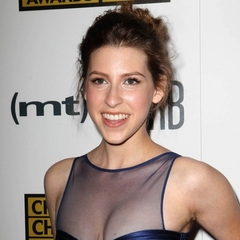 famous quotes, rare quotes and sayings  of Eden Sher