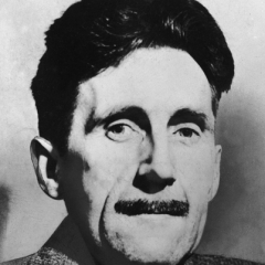 famous quotes, rare quotes and sayings  of George Orwell