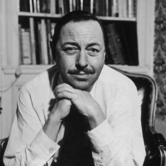 famous quotes, rare quotes and sayings  of Tennessee Williams