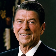 famous quotes, rare quotes and sayings  of Ronald Reagan