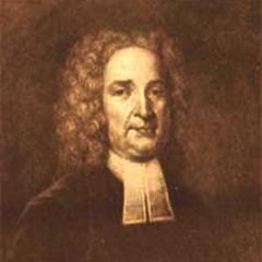 famous quotes, rare quotes and sayings  of Thomas Hooker