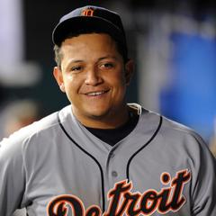 famous quotes, rare quotes and sayings  of Miguel Cabrera