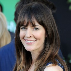 famous quotes, rare quotes and sayings  of Rosemarie DeWitt