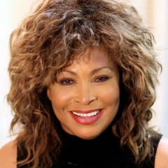 famous quotes, rare quotes and sayings  of Tina Turner