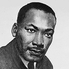 famous quotes, rare quotes and sayings  of Martin Luther King, Jr.