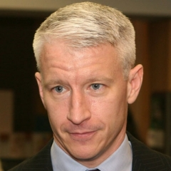 famous quotes, rare quotes and sayings  of Anderson Cooper