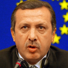 famous quotes, rare quotes and sayings  of Recep Tayyip Erdogan