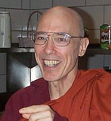 famous quotes, rare quotes and sayings  of Bhikkhu Bodhi