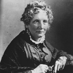 famous quotes, rare quotes and sayings  of Harriet Beecher Stowe