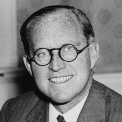 famous quotes, rare quotes and sayings  of Joseph P. Kennedy