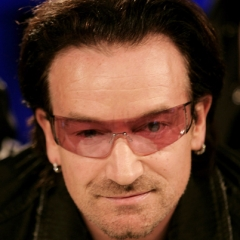 famous quotes, rare quotes and sayings  of Bono