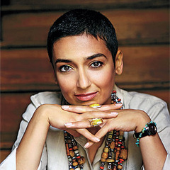 famous quotes, rare quotes and sayings  of Zainab Salbi