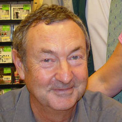 famous quotes, rare quotes and sayings  of Nick Mason