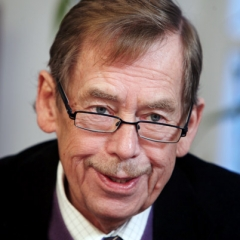 famous quotes, rare quotes and sayings  of Vaclav Havel