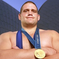 famous quotes, rare quotes and sayings  of Rulon Gardner