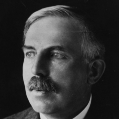 famous quotes, rare quotes and sayings  of Ernest Rutherford