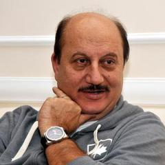 famous quotes, rare quotes and sayings  of Anupam Kher