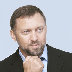 famous quotes, rare quotes and sayings  of Oleg Deripaska