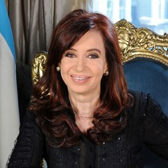 famous quotes, rare quotes and sayings  of Cristina Fernandez de Kirchner