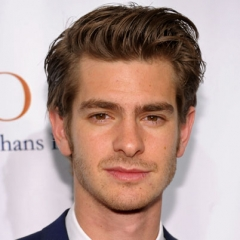 famous quotes, rare quotes and sayings  of Andrew Garfield