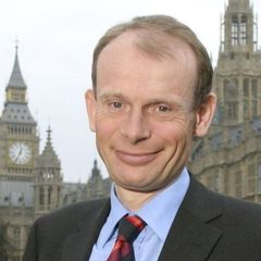 famous quotes, rare quotes and sayings  of Andrew Marr