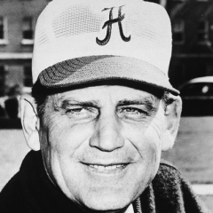famous quotes, rare quotes and sayings  of Bear Bryant