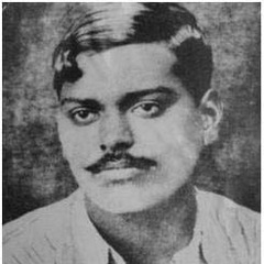 famous quotes, rare quotes and sayings  of Chandra Shekhar Azad