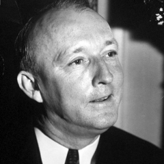famous quotes, rare quotes and sayings  of Hugo Black
