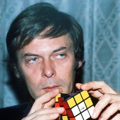 famous quotes, rare quotes and sayings  of Erno Rubik