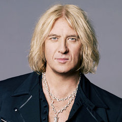 famous quotes, rare quotes and sayings  of Joe Elliott