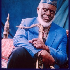 famous quotes, rare quotes and sayings  of Pharoah Sanders