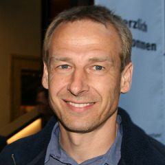 famous quotes, rare quotes and sayings  of Jurgen Klinsmann
