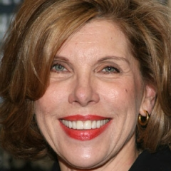 famous quotes, rare quotes and sayings  of Christine Baranski