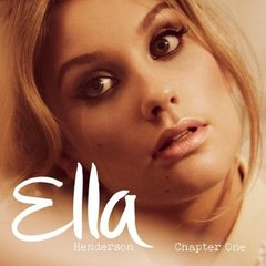 famous quotes, rare quotes and sayings  of Ella Henderson