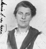 famous quotes, rare quotes and sayings  of Maria von Trapp