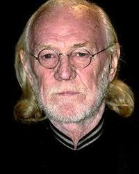famous quotes, rare quotes and sayings  of Richard Harris