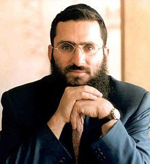 famous quotes, rare quotes and sayings  of Shmuley Boteach