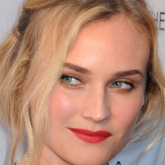 famous quotes, rare quotes and sayings  of Diane Kruger