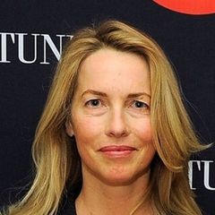 famous quotes, rare quotes and sayings  of Laurene Powell Jobs