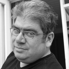 famous quotes, rare quotes and sayings  of Ben Aaronovitch